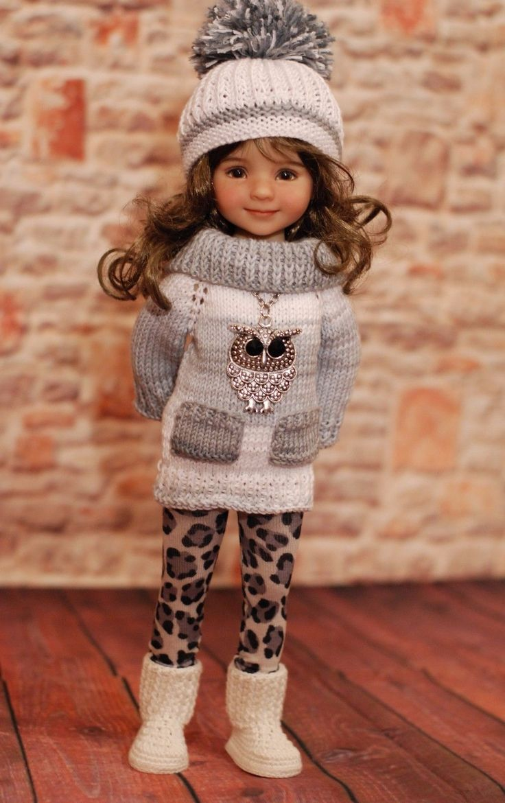 OUTFIT and shoes for Dianna EFFNER LITTLE DARLING 13"