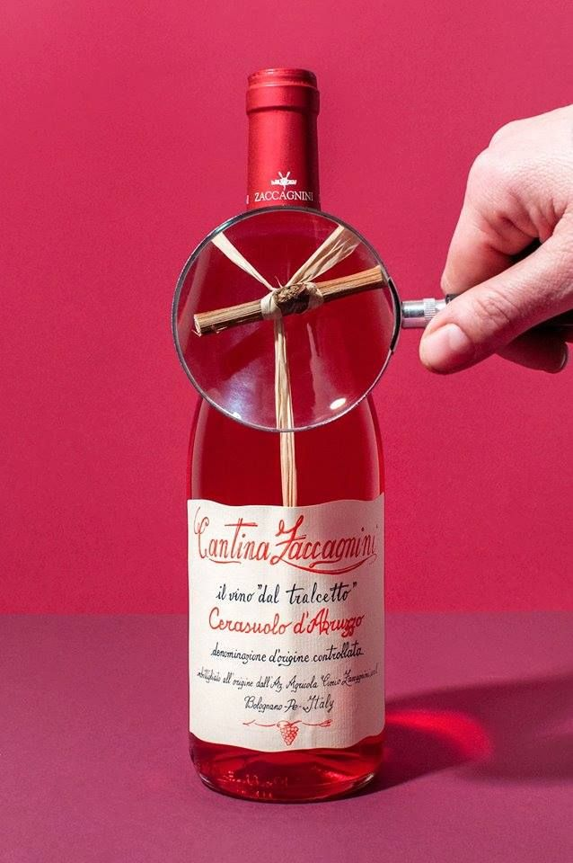 vino rosè abruzzese ottimo vino presentato al vinitaly 2016