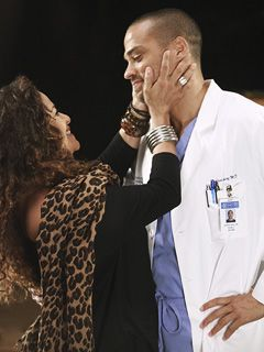 tv guide grey's anatomy season 10 | Grey's Anatomy recap: season 8, episode 5 | Season 8 Episode 05 | EW ...