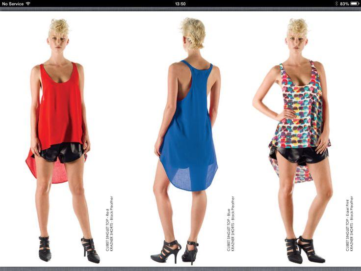 Colours & prints ✔️