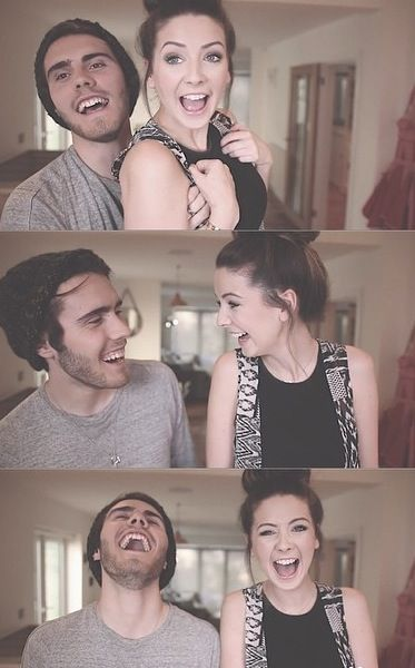 This video is the cutest thing I've ever seen, I ship Zalfie like it's my job