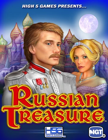 Russian Treasure - Slot Game by H5G