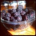 The Best Home Made Blackberry Preserves Recipe