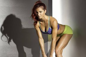 Jessica+James+–+Cut+IFBB+Bikini+Pro+&+Team+FitBody+Fusion+Coach+Talks+To+T&T!