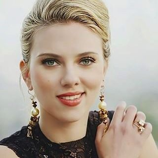464 best Scarlett Joha...