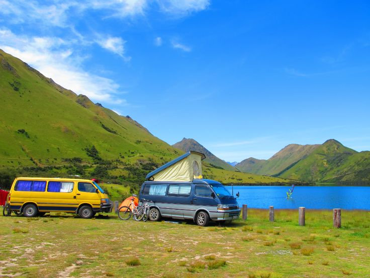 Budget Tips for travelling in a #Campervan in #NewZealand #backpacker #camping  Read article: http://www.mydestination.com/christchurch/travel-articles/723337/new-zealand-campervan-tips