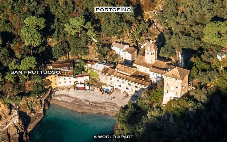 Portofino San Fruttuoso