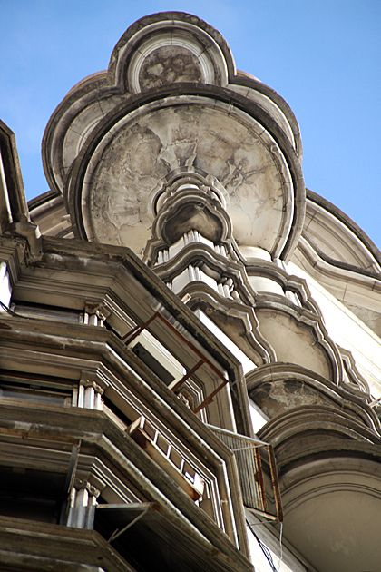 The Palacio Barolo - Inspired by Dante