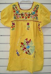 mexican peasant dresses