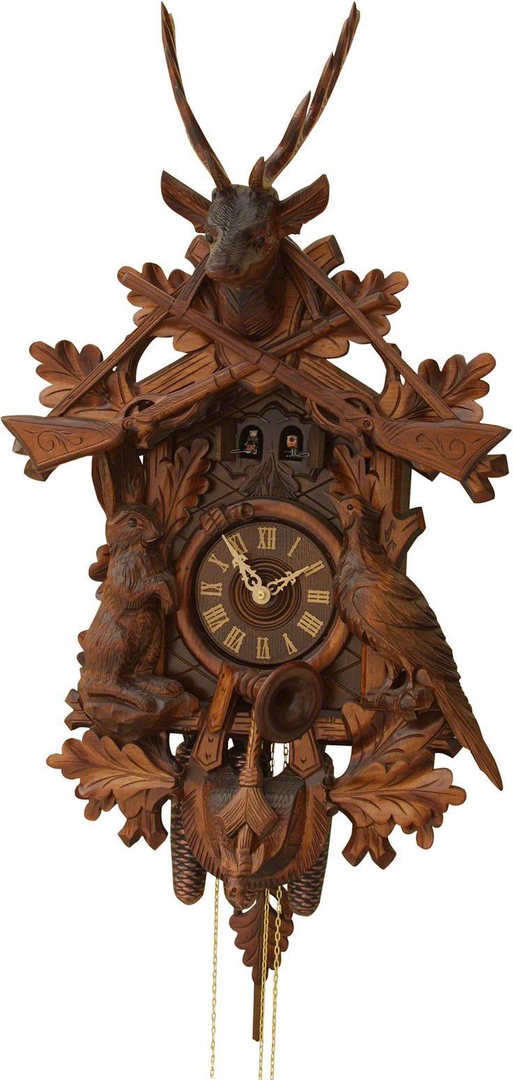 les 25 meilleures id es de la cat gorie horloge coucou sur pinterest horloge de coucou grosse. Black Bedroom Furniture Sets. Home Design Ideas
