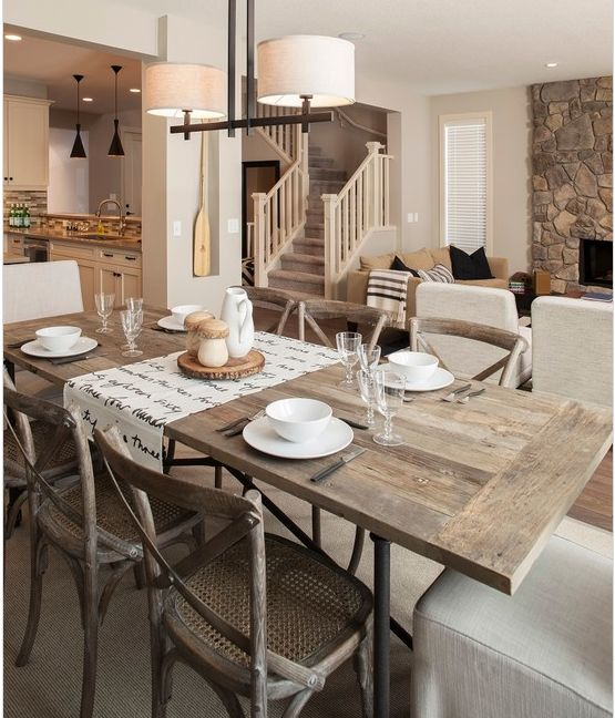 Rustic Kitchen Table Lights: 122 Best Images About For The Home On Pinterest