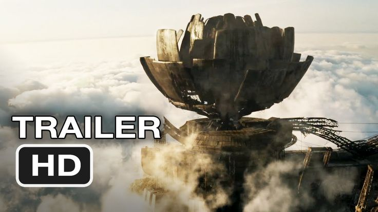 Cloud Atlas Extended Trailer #1 (2012) - Examines our actions from the perspective of incarnations, karma and destiny.
