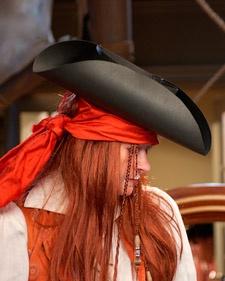 Halloween Costumes Pirate