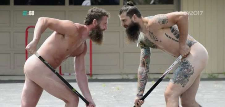 Joe Thornton, Brent Burns