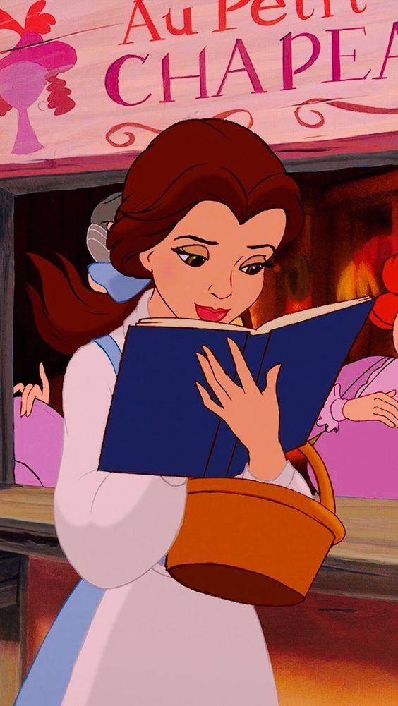 Beauty and the Beast (1991) - Belle