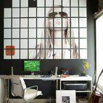 Round Up: Idee e Fonti per la visualizzazione di foto di famiglia Il Supersize Version | Apartment Therapy
