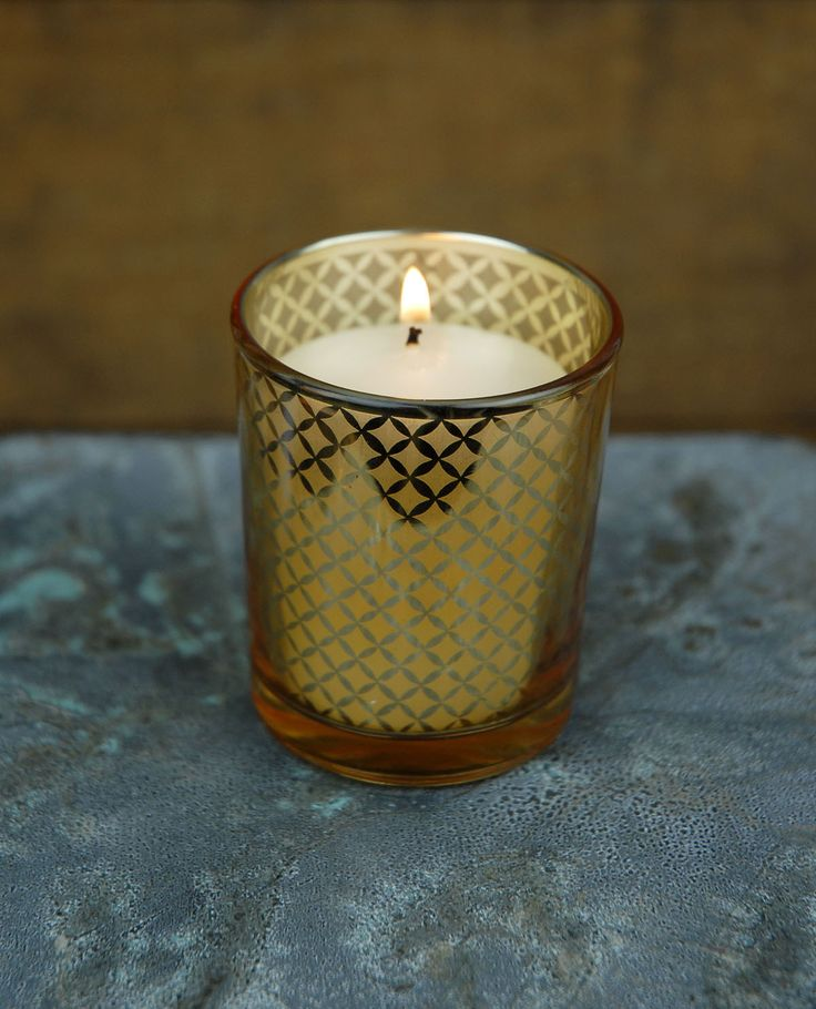 For centerpieces  Gold Lattice Votive Holder 2.63in (Pack of 12)