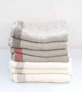 blankets -cozzzzyyyy: Brookfarm General, Color Palettes, Linens Blankets, French Linens, Farms, Bath Towels, General Stores, Dishes Towels, Linens Summer