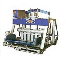 Bellstone Egg Laying CC Block Machine, BHI-114