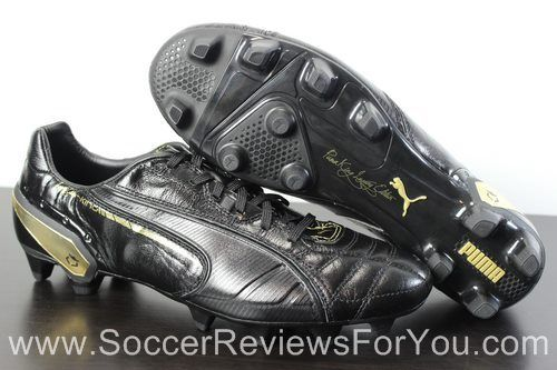 Puma King Lux Review