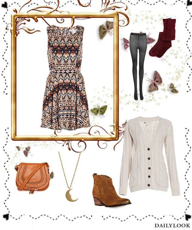 Missglamorazzi Inspired Fall - http://stylesets.dailylook.com/sets/109577 - Country