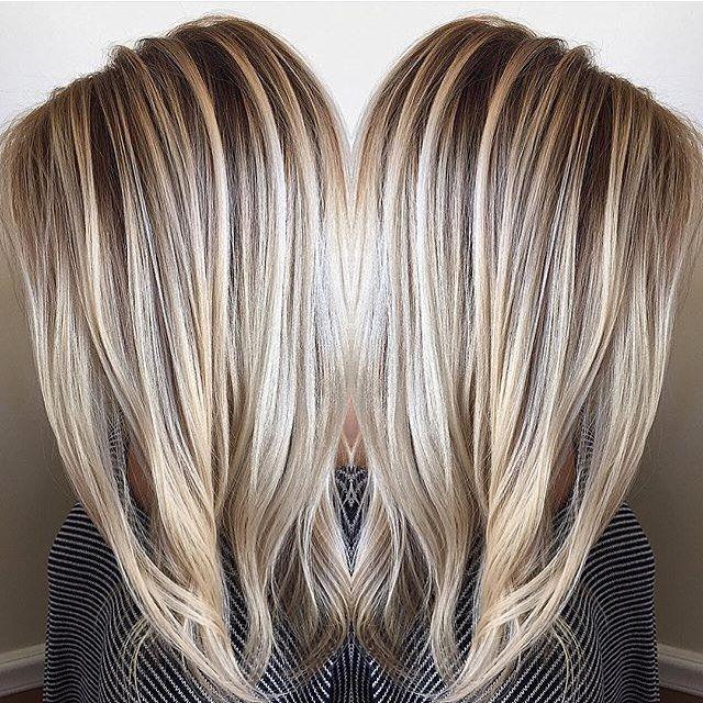 Fall hair More