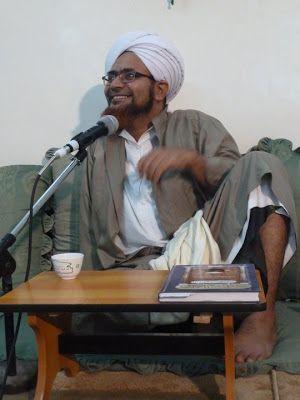 The Final Brick:The Religion of Islam: introducing Habib Umar bin Hafiz