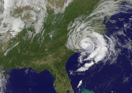 June 1 4. It's officially hurricane season, but it shouldn't be too busy  Thanks to El Niño, only three to six hurricanes are expected to form in the Atlantic Basin (Atlantic Ocean, Caribbean Sea and Gulf of Mexico) this season. An average season typically spawns six. As it does every year, NOAA calls for preparedness, noting that it only takes one storm to make for a bad season. Overall, NOAA predicts that six to 11 named tropical storms are likely to form. Tropical storms have wind speeds…