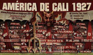 Diabolica Red Power: Especial Barras Americanas - Baron Rojo Sur -