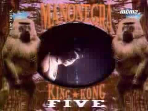 Manu Chao: King Kong Five (MANO NEGRA) - YouTube