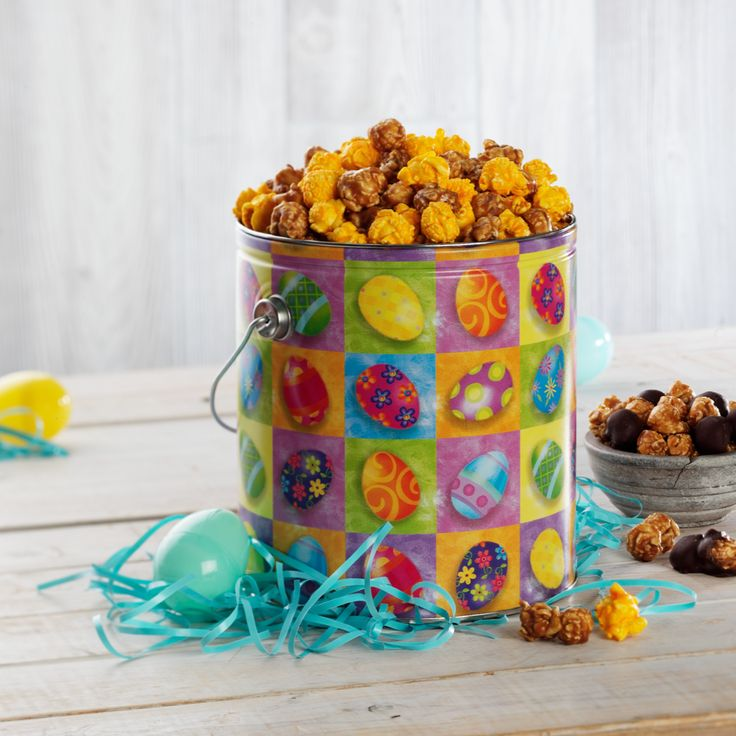 9 best hoppy easter from garrett popcorn images on pinterest the perfect gift for a hoppy easter negle Gallery