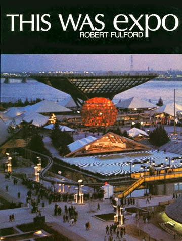 1967 expo in Montreal