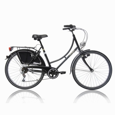 My New Bike ... <3  CITY BIKESBtwin-Elops 3 ltd edition 2012photos