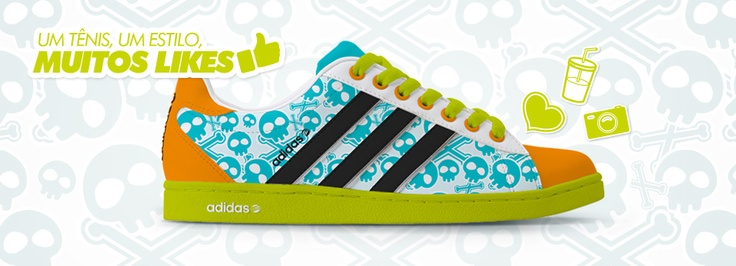 Projeto - Adidas NEO