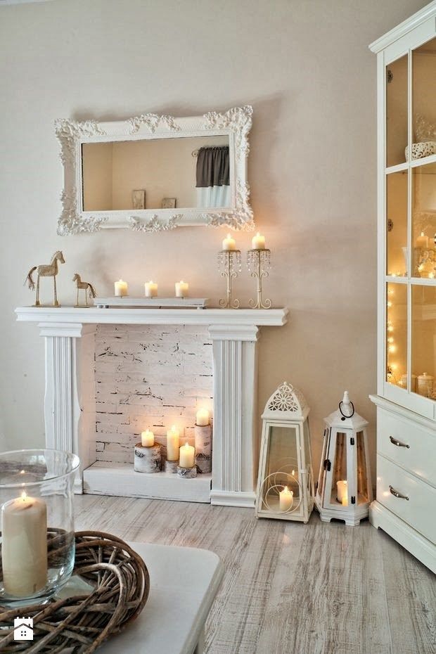 Magiczne latarenki - zdjęcie od 9design - Salon - Styl Glamour - 9design