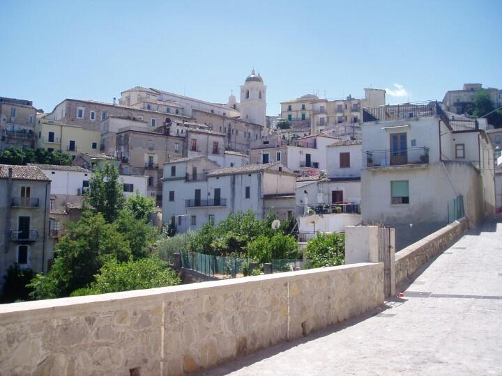 Rossano/Calabria