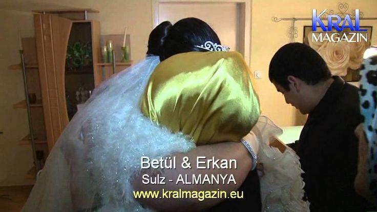 Betül & Erkan            1.Bölüm