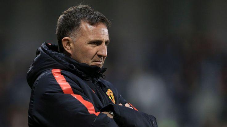 Wigan boss Warren Joyce hopes insider knowledge helps vs. Man United