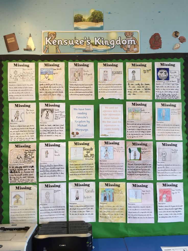 39 best images about kensukes kingdom on pinterest