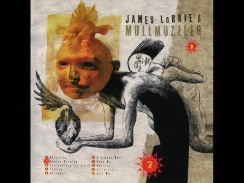 James LaBrie's MullMuzzler - Listening