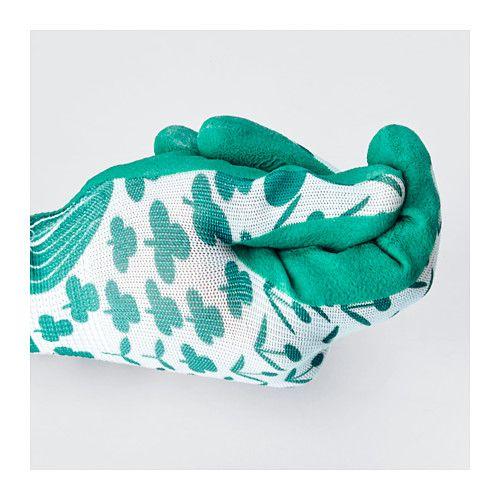 KRYDDNEJLIKA Rękawice ogrodowe  - IKEA