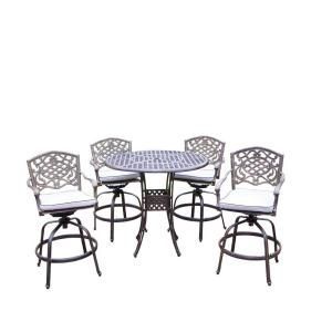 41 Best Images About Bar Height Patio Sets On Pinterest Cove Dining Sets And High Dining Table