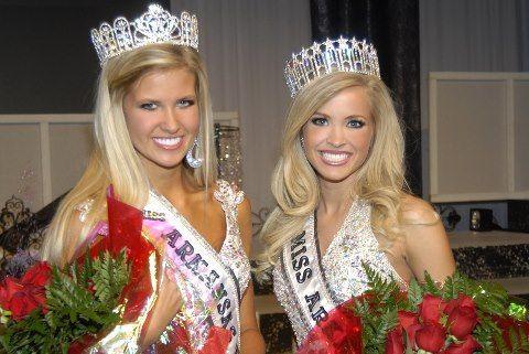 Miss Arkansas USA 2013 Hannah Billingsley