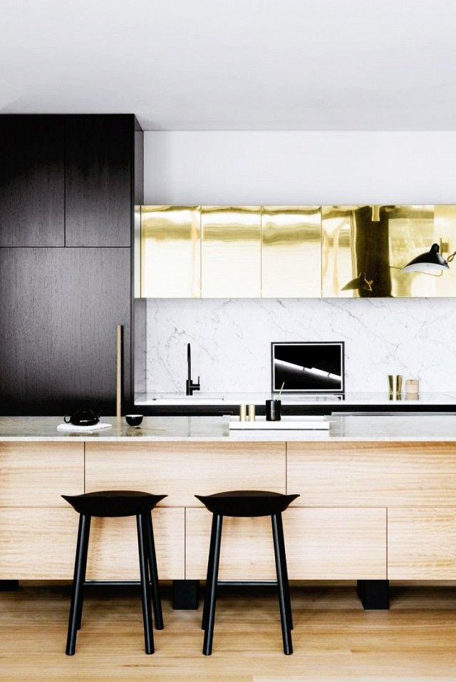 Proof marble can function as a neutral, it pairs with wood, gleaming brass, and matte black effortlessly. The subtle texture is the perfect addition.