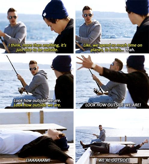 Is this my favorite moment in This Is Us?? You bet it is.>>> one of mine, not necessarily my first favourite bc I have too many xD