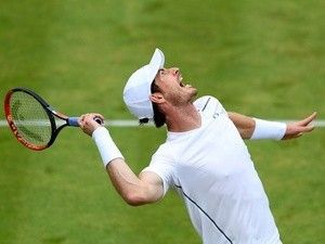 Result: Andy Murray overcomes Dustin Brown to reach third round of Wimbledon #Wimbledon #Tennis #301964