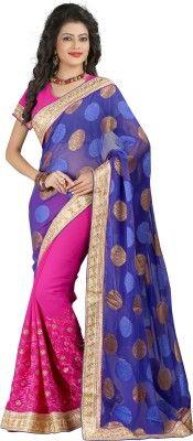 #Phenomenal #purple and #Pink colour saree....#perfect for all #Parties http://www.flipkart.com/vedant-lifestyle-embriodered-bollywood-jacquard-sari/p/itmeetbmup4p8jde?pid=SAREETBMKGV8THWR&al=BmpXyPHszeHkexnoBdxYIMldugMWZuE7eGHgUTGjVrpulhGQi6mYXHlJ5%2BeL6xF5jzTvDKV2riM%3D&ref=L%3A2924141772699354861&srno=b_10