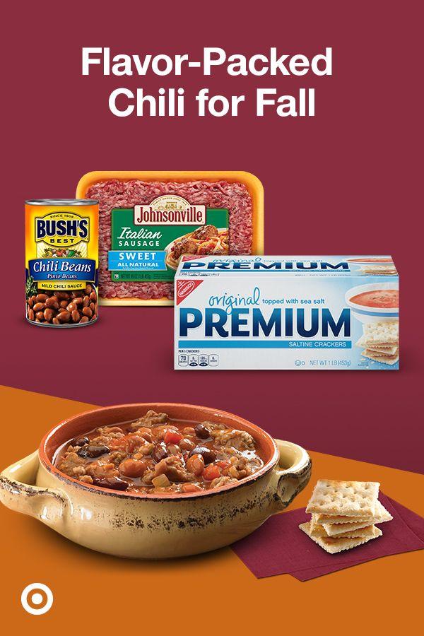 Shop Premium Chili Ingredients Chili Ingredients Chili Recipes Recipes