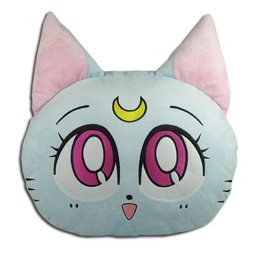 Sailor Moon Super S Diana Pillow - Great Eastern Entertainment - Sailor Moon - Pillows at Entertainment Earth