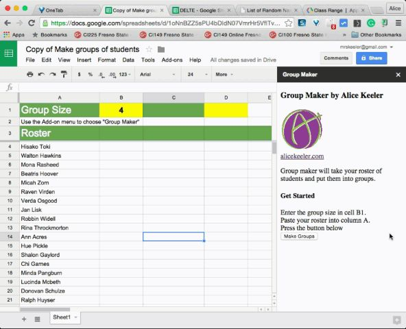 Freeze Bars in Google Sheets School- Google Sheets Pinterest - free spreadsheet application for windows 10